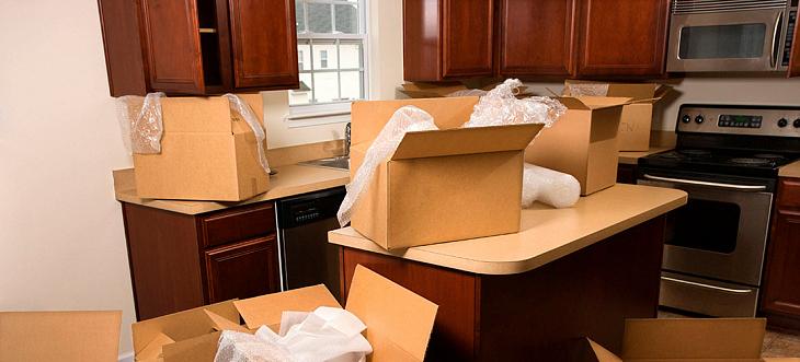 Полезная информация по переездам, перевозке грузов и упаковке